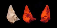 Fluorescent Minerals Of Africa Gallery