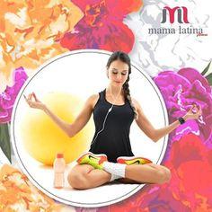 #boasexta #modafit #modafitness #fitness #esporte #vidasaudavel #modaesportiva #compras #comprasonline #modafeminina #follow #goodvibes #yoga #pilates #academia #mulheresquetreinam #lindas #legging #mamalatina #ecommerce