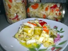 Pickles, Cabbage, Salad, Homemade, Meat, Chicken, Vegetables, Cooking, Ethnic Recipes