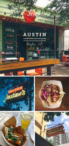 austin food guide // love and lemons