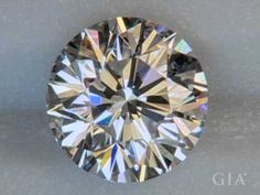Diamond Cut, Clarity and Color by GIA - YouTube