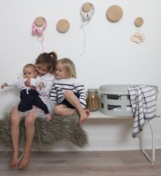 Atelier Child   Uberkid cashmere stripe jumpers kids sweaters