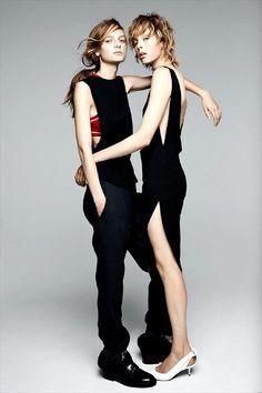 #Lookbook #Fall #Fashion from ZARA http://www.tiendeo.us/