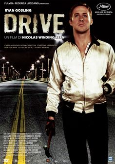 Ryan Gosling stars as a Los Angeles wheelman for hire, stunt driving for movie productions by day and steering getaway vehicles for armed heists by night. Though a loner by nature, Driver can't help falling in love with his beautiful neighbor Irene (Carey Mulligan), a vulnerable young mother dragged into a dangerous underworld by the return of her ex-convict husband Standard (Oscar Isaac)...