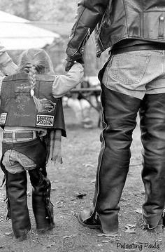 Love this!! Harley-Davidson of Long Branch www.hdlongbranch.com