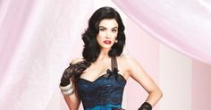 LEG AVENUE Selene Corset, features a taffeta halter silhouette with steel boning and embroidered lace overlay, satin bow accents, and side zipper closure. Lingerie For Sale, Women Lingerie, Leg Avenue, Satin Bows, Embroidered Lace, Feminine, Lady, Celebrities, Boudoir Style