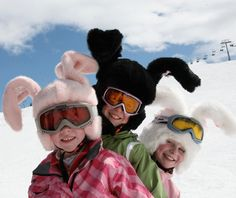 Headztrong - Hot ski helmet covers for cool dudes