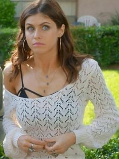 Alexandra Daddario Images, Movie Stars, Crochet Top, Lace, Pictures, Photos, People, Annabeth Chase, Baywatch