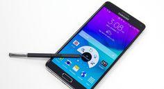 Galaxy Note 4 için Android 5.0 Lollipop Dağıtımı Başladı