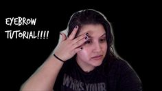 Eyebrow Tutorial!!  This video is talking about how to wax your own eyebrows!!! Hope you like it!!