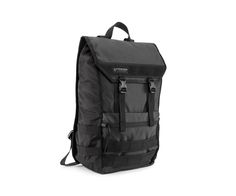 A top-loading daypack for urban adventure near and far.