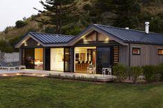 kuaotunu house » Archipro