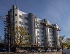 """Placari cu bond Spitalul Clinic de Copii """"Dr. Victor Gomoiu"""" (3)"""
