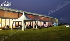 SHELTER Small Tent for sale Pagoda Tent - Top Marquee - Chinese Hat Tents - Pinnacle Marquees -3