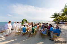 All Inclusive Belize Destination Beach Weddings! From intimate ceremonies on our private pier over the Caribbean or wiggling your toes in our sandy beach, to reserving the entire resort exclusively for your wedding, family and guests, the options for your destination beach wedding are yours for the taking at Distinctly Belize . . . Chabil Mar! #belizewedding #beachwedding #weddinginbelize #destinationbeachwedding #centralamericawedding #belizephotos #chabilmar #placencia Belize All Inclusive, Belize Resorts, All Inclusive Vacations, Weather In Belize, Resort Villa, Wedding Honeymoons, Beach Weddings, Where To Go, Caribbean