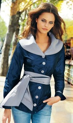Nara Camicie collezione autunnoinverno 2010 - 2011