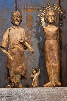 religious art & antiques