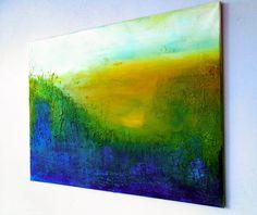 Mixed media on canvas Abstract Paintings, Original Paintings, Living Room Art, Mixed Media Canvas, Wall Art, Salon Art, Wall Decor