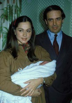 Isabel Preysler y Carlos Falcó. 12 matrimonios rotos por la Rota