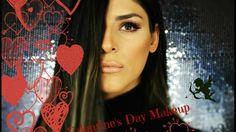 Valentine's Day Makeup Tutorial || ElissavetB