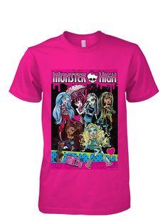 Beautiful T-shirt designs