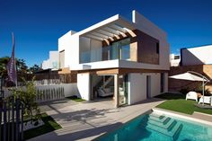 #golf #beach #highquality, this #modern properties have all you need #Villamartin #OrihuelaCosta #Alicante #golflovers #beachlovers #lifestyle #realtor #inmobiliaria