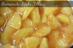 This apple filling is so amazing that I highly recommend it warm out of the pot with whipped cream on top. That is all it needs. Warning: you may eat 3 bowl fulls in one sitting. Of course, you can also use this amazing filling in apple tacos or apple pies! This recipe comes from …