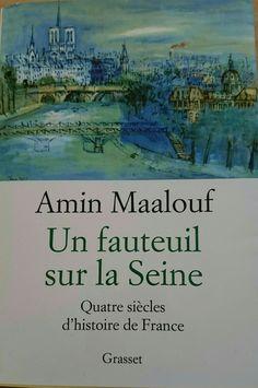 Amin Maalouf Amin Maalouf, Entertainment, World, Music, Books, Painting, Classic Books, Livres, Musica