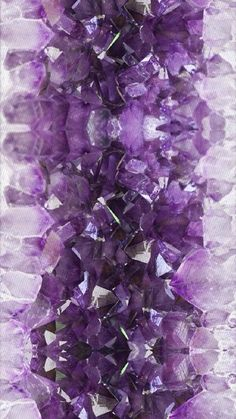 We're in love with this violet gem from our crystal and stone collection, the Amethyst iPhone 6 case! Available in iPhone 6/6s, 5/5s and 6/6s Plus One-of-a-kind, limited edition truly hand crafted pho