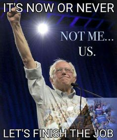 Bernie Sanders for President It's Now Or Never, Bernie Sanders For President, Joe Dimaggio, Digital Text, Political Events, Social Justice, His Eyes, Presidents, Author
