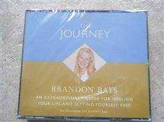 """Brandon Bays - The Journey (CD)   This CD accompanies The Journey (book). """"Brandon's inspiring story is proof of the healing power that exists within every individual' - John Gray, author of Men Are from Mars, Women Are from Venus """"Brandon Bays takes her reader on a journey of astounding inspiration."""" Deepak Chopra, author of Grow Younger, Live Longer The Journey Book, Men Are From Mars, John Gray, Deepak Chopra, Healing Power, Bays, Live Long, Venus, Author"""