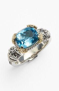Konstantino 'Hermione' Stone Ring