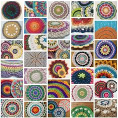 Crochet Blog Roundup: June in Review