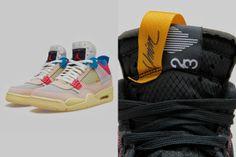 Nike Stranger Things Shoes - Release Dates | SneakerNews.com Shoe Release Dates, High Top Sneakers, Sneakers Nike, Jordan 1 Low, Silhouette S, Birkenstock Sandals, Nike Vapor, Air Jordan Shoes, Color Stories