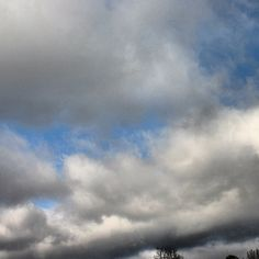 Clouds 3 #eavig #iphonephoto   Raphael Love   Inspirational Podcaster and Speaker