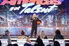 America's Got Talent RECAP 7/9/13: Season 8 Episode 6