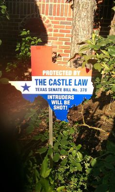 This rocks!  I'm getting this sign when we are finally back in Texas.