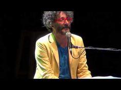 Fito Paez - Temas Varios - Confesiones De Invierno (Cover Sui Generis) (Vivo) HD