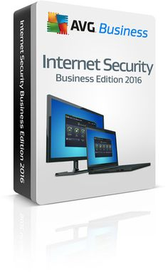 AVG Internet Security Business Edition 2016 Comprehensive protection against online threats for your business PCs, network and email