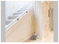 Alcove, Bathtub, Stairs, Bathroom, Home Decor, Standing Bath, Washroom, Bathtubs, Stairway