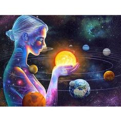 Galaxy Drawings, Pencil Drawings, Fantasy Kunst, Fantasy Art, Art Visionnaire, Black Paper Drawing, Sun Drawing, Galaxy Painting, Galaxy Art