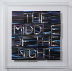 The Middle of the Night - Chris Kenny 2010