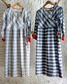Western Dresses, Indian Dresses, Indian Outfits, Simple Dresses, Casual Dresses, Casual Outfits, Fashion Outfits, Kurta Designs, Blouse Designs
