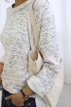 Cozy Sweater for your casual weekend : MartaBarcelonaStyle's Blog