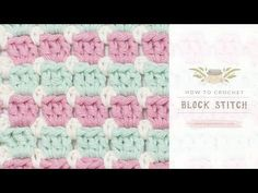 The Block Stitch is the perfect stitch for every single crocheter to learn, as it is a fairly easy stitch to learn and creates a colourful and unique design! I actually learned how to crochet the Block Stitch a long time ago, and loved it so much that I went ahead and designed my Warm …