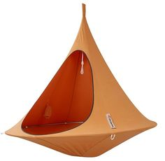 Cacoon Hanging Chair (Single) - treehouse accessories – Be in a Tree