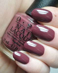OPI Nail Lacquers in Don't Bossa Nova Me Around, Taupe-less Beach, I São Paulo Over There, Next Stop...The Bikini Zone, OPI Scores a Goal!, and AmazON...AmazOFF (OPI Brazil Pt. 2) www.lustforlipgloss.com