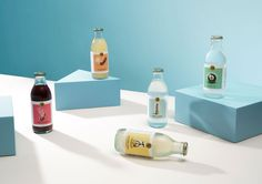 StrangeLove Mixers - Marx Design Ltd Object Photography, Photography Packaging, Product Photography, Life Photography, Innovation News, Creativity And Innovation, Beverage Packaging, Brand Packaging, Layout Inspiration