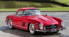 1961 Mercedes-Benz 300 SL - 300SL Roadster | Classic Driver Market