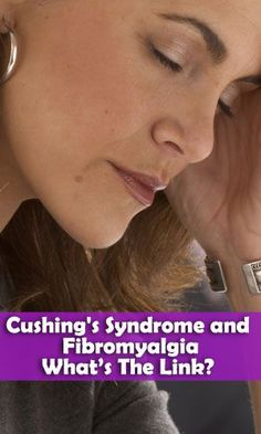 Cushing's Syndrome and fibromyalgia also get mixed up a lot of the time. The main reasons are because of several overlapping symptoms, including fatigue, muscle pain and weakness, and mental health issues (depression, etc). That being said, there are some things that definitely don't overlap, and so you want to make sure to keep an eye out for them if you already have a fibromyalgia diagnosis.
